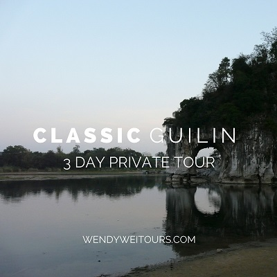 Guilin 3 Day Tour