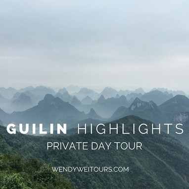 Guilin Day Tour