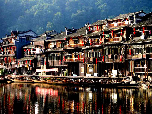 Image result for zhenyuan guizhou